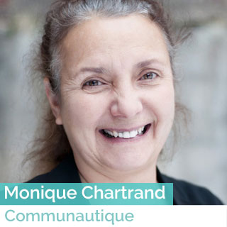 Monique Chartrand