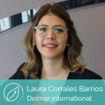 Laura Corrales Barrios Delmar international