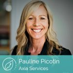 Pauline Picotin Axia Services