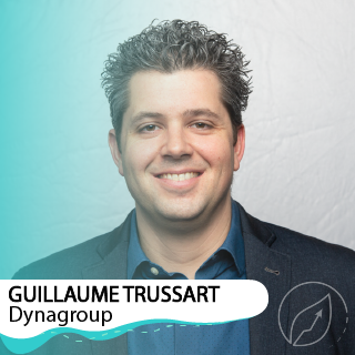 Guillaume  Trussart - Dynagroup